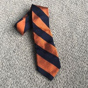 1901 Tie